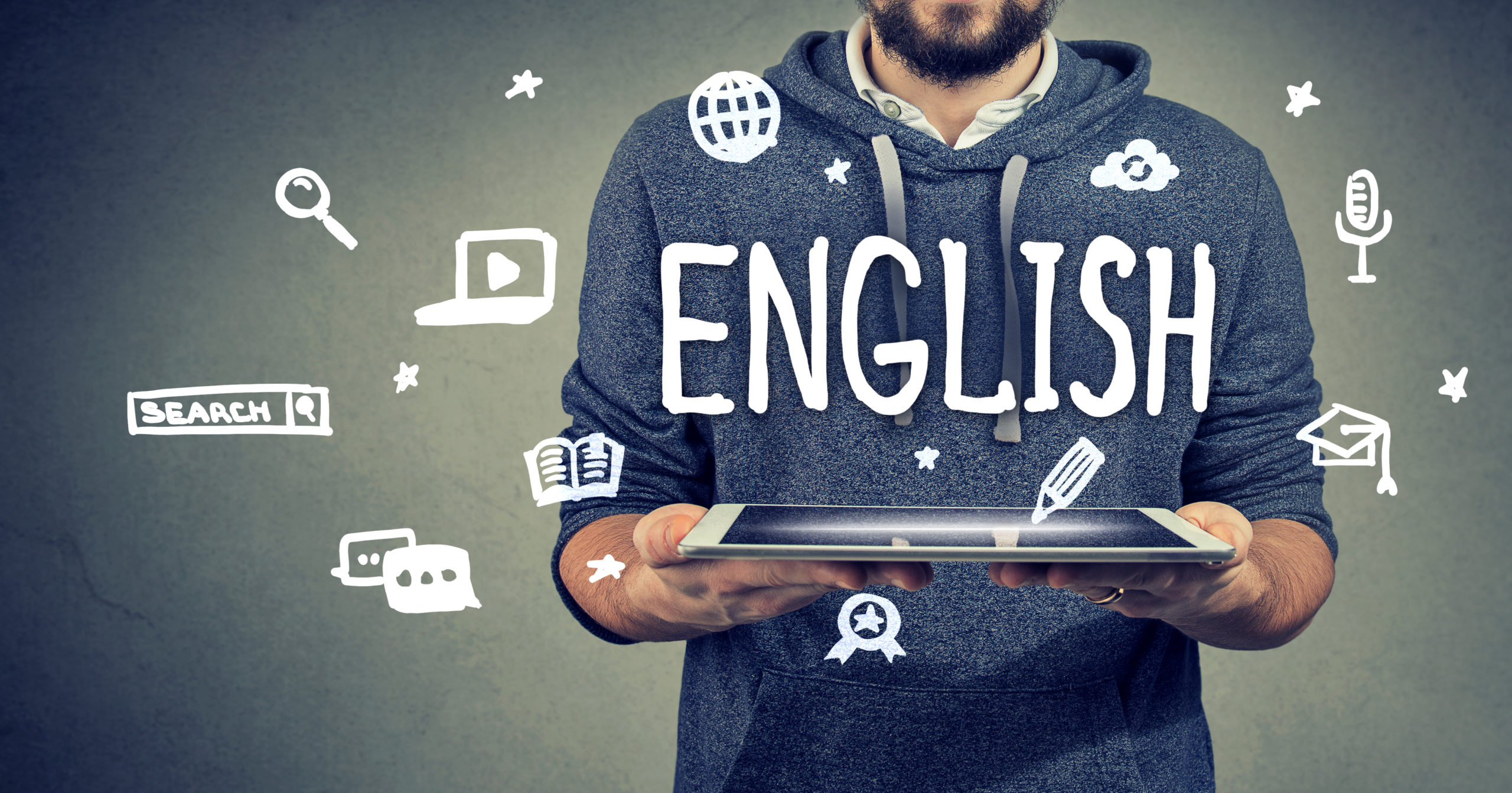 Good At English? Here's What You Could Study