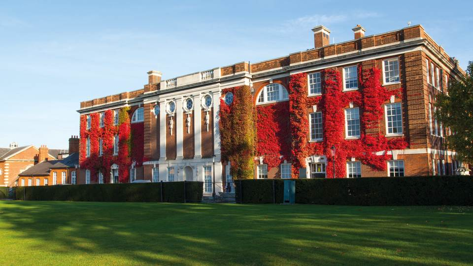 Goldsmiths, University of London join Career Path Expo