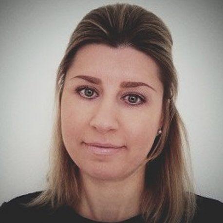Anna Gorecka