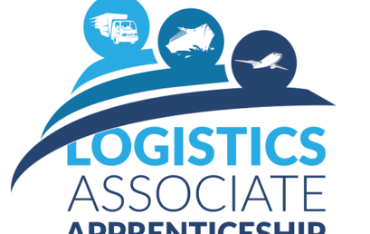 Learn more about the Logistics Associate Apprenticeship on 10th and 11th March, 2021