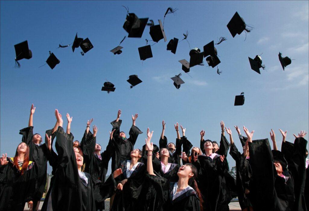 Wealthy Students Keep Grip on Universities