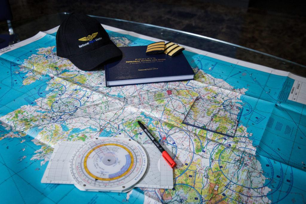 Flight Path to your Pilot Career. National Flight Centre Pilot Academy join Career Path Expo