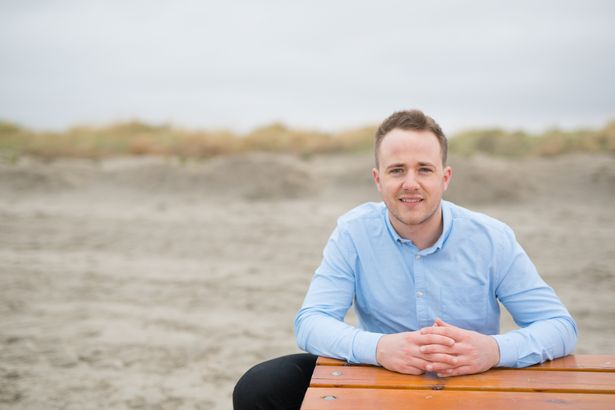 The Millennial Life Coach, Thomas McCormack, will be speaking on 10th March at Career Path Expo